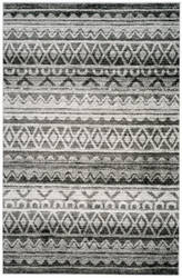 Safavieh Adirondack Adr119n Ivory - Charcoal Area Rug