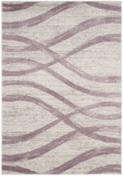 Safavieh Adirondack Adr125l Cream - Purple Area Rug