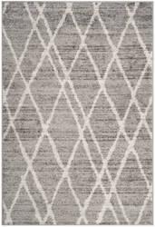 Safavieh Adirondack Adr128b Ivory - Silver Area Rug