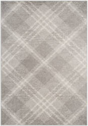 Safavieh Adirondack Adr129b Light Grey - Ivory Area Rug