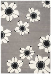 Safavieh Allure Alr123c Grey Area Rug