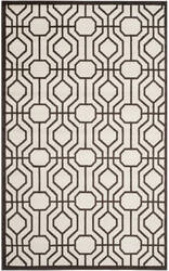 Safavieh Amherst Amt416j Ivory / Brown Area Rug