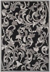 Safavieh Amherst Amt428g Anthracite - Light Grey Area Rug