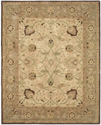 Safavieh Anatolia AN512D Ivory / Brown Area Rug