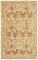Safavieh Anatolia AN541B Ivory - Gold Area Rug