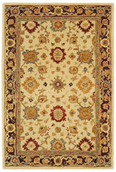 Safavieh Anatolia AN546A Ivory / Brown Area Rug