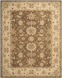 Safavieh Anatolia An557b Brown / Beige Area Rug