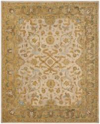 Safavieh Anatolia An576b Ivory / Brown Area Rug