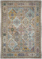 Safavieh Aria Ara127c Cream - Multi Area Rug