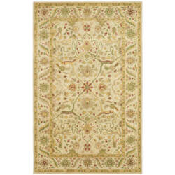 Safavieh Antiquities AT14A Ivory Area Rug