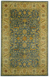 Safavieh Antiquities AT14E Blue Area Rug