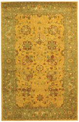 Safavieh Antiquities AT21C Gold Area Rug