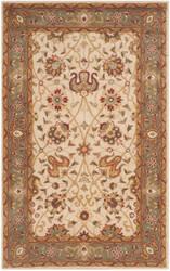 Rugstudio Sample Sale 49628R Ivory Area Rug