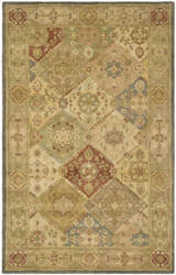 Safavieh Antiquities At316a Multi / Beige Area Rug