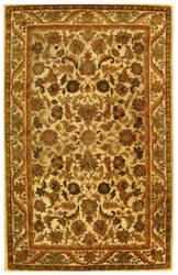 Safavieh Antiquities AT52D Gold Area Rug
