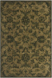 Safavieh Antiquity AT824A Olive - Green Area Rug