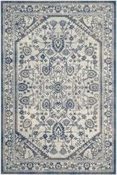 Safavieh Artisan Atn318c Silver - Blue Area Rug