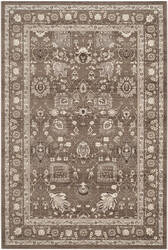 Safavieh Artisan Atn326h Brown Area Rug