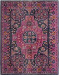 Safavieh Artisan Atn335f Blue - Fuchsia Area Rug