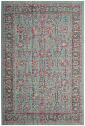 Safavieh Artisan Atn509k Light Blue - Black Area Rug