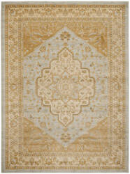 Safavieh Austin AUS1580-7920 Light Grey / Gold Area Rug