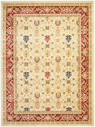 Safavieh Austin AUS1620-1140 Creme / Red Area Rug