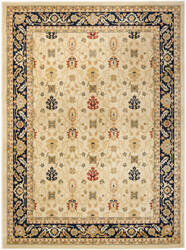 Safavieh Austin AUS1620-1170 Cream / Navy Area Rug