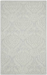 Safavieh Bella Bel445a Silver - Ivory Area Rug