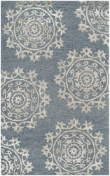 Safavieh Bella Bel914a Blue Area Rug