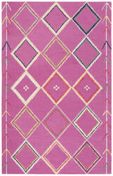 Safavieh Bellagio Blg563r Fuchsia - Multi Area Rug