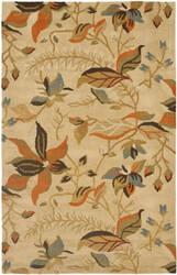 Safavieh Blossom Blm913c Beige / Multi Area Rug