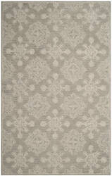 Safavieh Blossom Blm950a Light Beige Area Rug