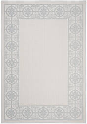 Safavieh Bermuda Bmu815b Ivory - Light Blue Area Rug