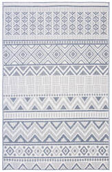 Safavieh Bermuda Bmu818a Cream - Navy Area Rug
