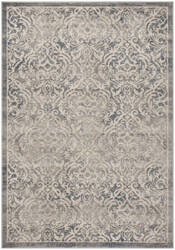 Safavieh Brentwood Bnt810g Light Grey - Blue Area Rug