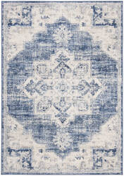 Safavieh Brentwood Bnt865a Ivory - Navy Area Rug