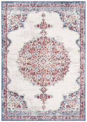 Safavieh Brentwood Bnt867a Ivory - Red Area Rug