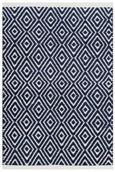 Safavieh Boston Bos682d Navy Area Rug