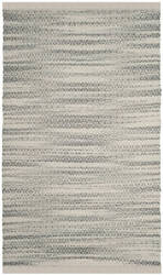Safavieh Boston Bos707a Grey - Ivory Area Rug