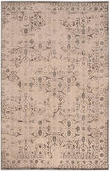 Safavieh Brilliance Brl502g Cream - Grey Area Rug