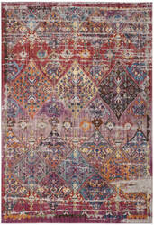 Safavieh Bristol Btl352r Rose - Multi Area Rug