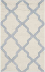 Safavieh Cambridge Cam121f Ivory - Light Blue Area Rug