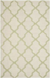 Safavieh Cambridge Cam121n Ivory - Light Green Area Rug