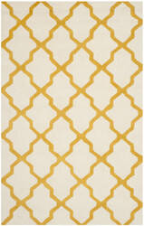Safavieh Cambridge Cam121u Ivory / Gold Area Rug