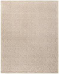 Safavieh Cambridge CAM123M Light Pink / Ivory Area Rug