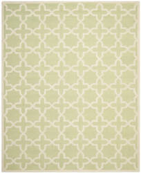 Safavieh Cambridge CAM125B Light Green / Ivory Area Rug