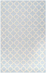 Safavieh Cambridge CAM130A Light Blue / Ivory Area Rug