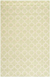 Safavieh Cambridge CAM130B Light Green / Ivory Area Rug
