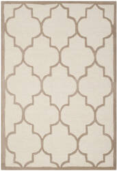 Safavieh Cambridge Cam134p Ivory / Beige Area Rug