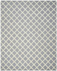 Safavieh Cambridge CAM135D Silver / Ivory Area Rug